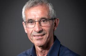 Portrait de jean-Michel CLAUDE